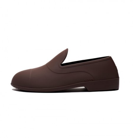 COVY'S Cover Shoes - Espresso