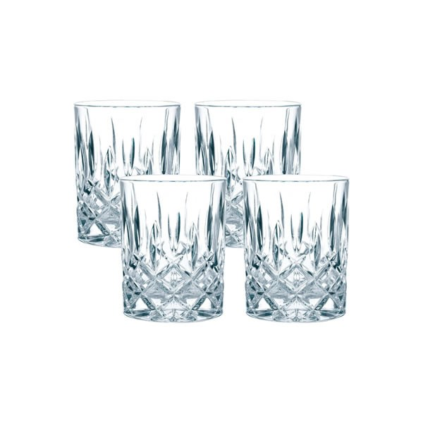 nachtmann whisky tumbler set noblesse. Black Bedroom Furniture Sets. Home Design Ideas