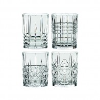 Nachtmann whisky tumbler set - Highland