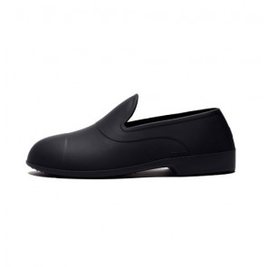 COVY'S Cover Shoes - Zwart
