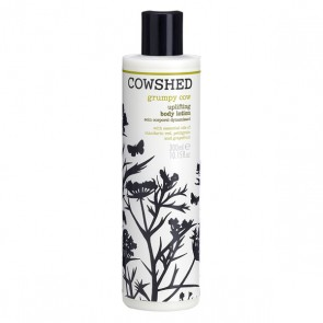 Cowshed Uplifting Body Lotion - Grumpy Cow