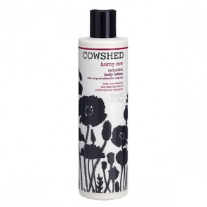 Cowshed Seductive Body Lotion - Horny Cow