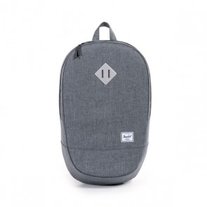 Herschel rugzak Crown - charcoal