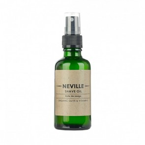 Neville Shaving Oil