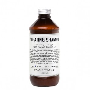 Prospector Co. hydraterende shampoo