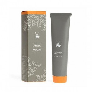 Scheercrème Sea Buckthorn